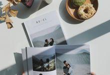 Rizvan & Yesenia by Novel Journal