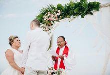 WEDDING of Tony & Kim by Zoe Photo
