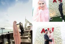 Muslim Wedding by Honey Wedding & Event Bali