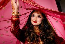 Shahnaz Bridal Dress Rp 2.000.000 sd Rp 2.500.000 by Raniah Boutique X Zaniraa