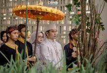 WEDDING HELMA AMOS by demelo production