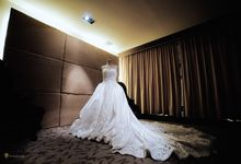The Wedding of Fenita & Rhio by ThePhotoCap.Inc