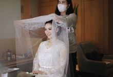 Tiffany Riyanto by Everly Atelier