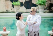 SISKA & YOHAN PREWEDDING by ALEGRE Photo & Cinema