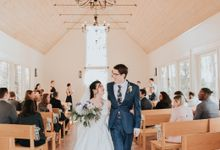 Esmeralda & Ben by Sarah Kay Photography