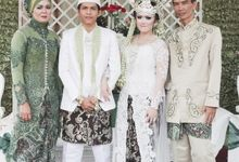Dara & Indra Wedding Day by Alterlight Photography