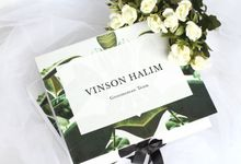 Groomsman Gift Package by Roopa