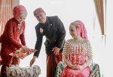 NADYANA & GUSTAV WEDDING by Thepotomoto Photography