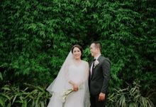 Wedding of Sulivan & Joyceline - 200119 by AS2 Wedding Organizer