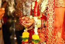 Prashant Prerna by Spangle Wedding World's