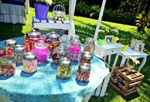 Candy Corner by Yufeto Catering