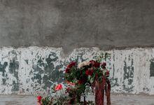 A day with Lucki & Taufiq in a Hidden Gem of Bandung by Jejakurcaci