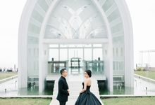 Arvin & Meisya Couple Session by Everafter Photocinema