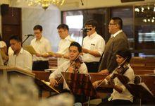 Gereja Katholik Santo Stefanus Jakarta by Truntum Singers & Ensemble