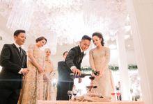 INTERNATIONAL WEDDING - CALVIN & JUDITH by Kimus Pict