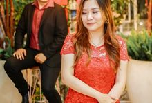 Engagement of Fenny - Ian by REFLECTION ART MEDIA Photography and Videography