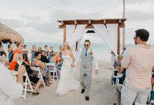 Weddingday Lance & Stephany by Topoto