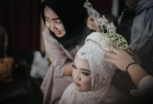 WEDDING RIZKI DAN RINTO by Delights Story