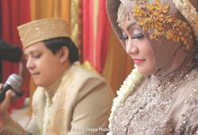 The Wedding of Fifi & Sani by Spion Vespa Photography