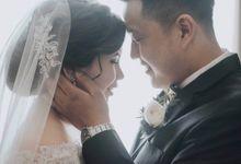 Ivan Ika Wedding by Andre Valentino Bridal Shoes