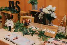 Other Decor collections by The Bliss Assembly