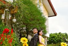 Prewedding Suandy & Vonny by CUCU FOTO BRIDAL