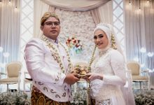 WEDDING SHERLY & PANDU by Flexx Pictura Originals