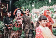 Wedding Risky + Gita by Titiknol Creative