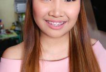 Emai Idos Makeup Artistry - Jean Detera by Emai Idos Makeup Artistry