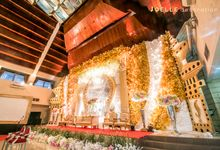 Love Letter from Cirebon by Joelle Decoration