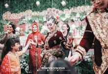 Wedding Risky + Gita by Titiknol Creative