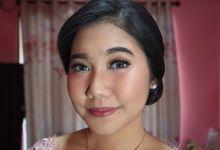 Flawless Makeup by @makeupbyadea