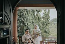 dr. Tia & Puguh Wedding by SAND WEDDING ORGANIZER