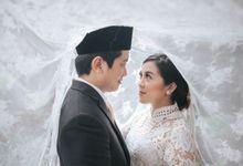 Feby & Arya Wedding by GoFotoVideo