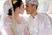 Akad Nikah Mila & Aqfha by Gasim Wedding Organizer