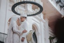 Dian Pelangi & Sandy Nasution by Akuwedding