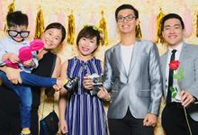 Premium Photobooth by Makors Events