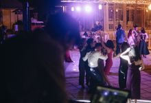 Wedding Party of Vira & Eric (Singapore) by DJ PID