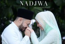 Wedding of Azhar & Nadjwa by Twinception Productions