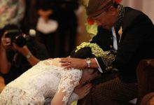 Wedding Artri & Dicky by True Story Photography & Videography