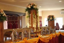 Wedding Organizer by BJ Wedding & Catering Service