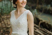 Premiere Gown 1 by Alissha Bride