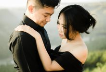 Prewedding Yudha & Yaya by SATU RUANG PHOTOGRAPHY