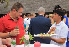 CATERING ANDREAN & ANDREAS by Eden Hotel Catering