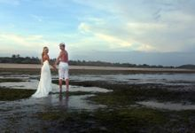 Honeymoon Journey of Stas & Albina by BE PHOTOGRAPHY