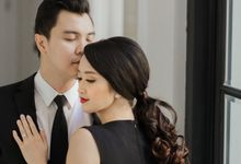 Couple Session - Gisela & Raymond by Willie William Photography