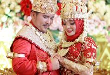 Wedding Tradisional Lampung by Realmoment photocinema
