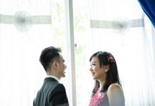 Mulyadi & Melysa Engagement by Everlasting Frame