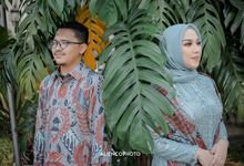 The Engagement Of Sekar & Helmi by Armadani Organizer