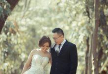 Prewedding of Lydia-Rudy at Alissha by Alissha Bride